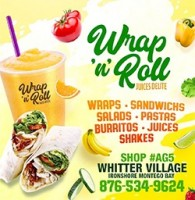 wrap-and-roll